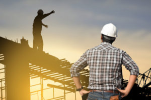 construction accident attorneys - workers comp